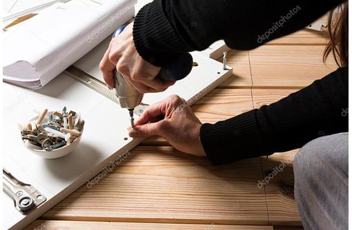 Изготавливаем корпусную и встроенную мебель., фото — «Реклама Севастополя»