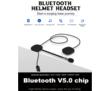 Bluetooth Мотогарнитура для установки в мотошлем, фото — «Реклама Севастополя»