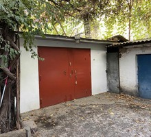 Продам гараж в центре города по улице Пушкина -Самокиша - Продам в Симферополе