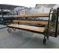 Скамейка кованая - Столы / стулья в Севастополе
