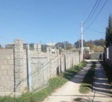 Продам участок в ст  шхуна - Участки в Севастополе