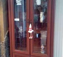 Угловой шкаф - Мебель для гостиной в Севастополе