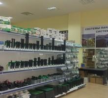 Нужен проект полива? При покупке оборудования в нашем магазине «Поливторг», делаем проект бесплатно - Сельхоз услуги в Крыму