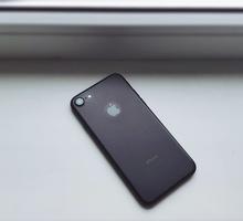 Продам iPhone 7 128gb matte black - Смартфоны в Севастополе