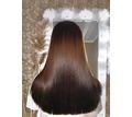 Кератиновое выпрямление волос, Ботокс от топ- мастера - Парикмахерские услуги в Севастополе