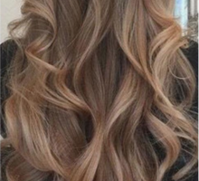 Наращивание волос в салоне  . Очень качественно ! Опыт 15 лет ! - Маникюр, педикюр, наращивание в Симферополе