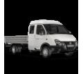 Требуется водитель на автомобиль Газель - Автосервис / водители в Симферополе