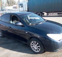 Hyundai Elantra, 2009 г.в. - Легковые автомобили в Крыму