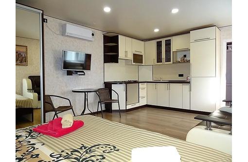 Долгосрочная аренда квартиры - Аренда квартир в Саках