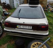 Продам запчасти на МАЗДА 2.0Д хетчбек - Для легковых авто в Крыму