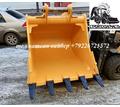 Скальный ковш 1,6 куб для экскаватора 30 - 35 тонн - Другие запчасти в Симферополе