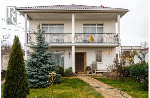 Дом в СТ Яблоня, фото — «Реклама Севастополя»