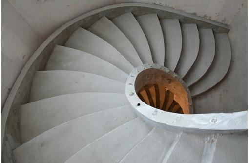 Изготовление Лестниц из бетона в Севастополе - Лестницы в Севастополе