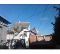 Вывоз мусора, демонтаж ветхих строений в Севастополе – аккуратно, ответственно, доступно! - Строительные работы в Севастополе