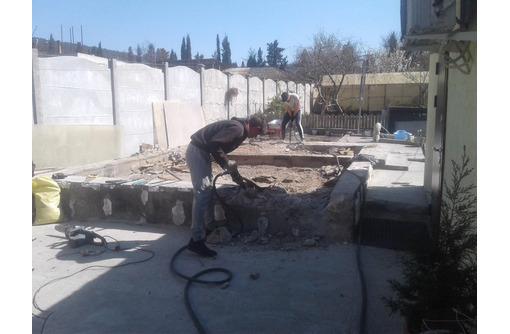 Вывоз мусора, демонтаж ветхих строений в Севастополе – аккуратно, ответственно, доступно! - Вывоз мусора в Севастополе