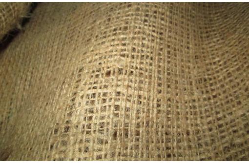 Мешковина в рулоне (ширина 1100 мм) - Предметы интерьера в Черноморском