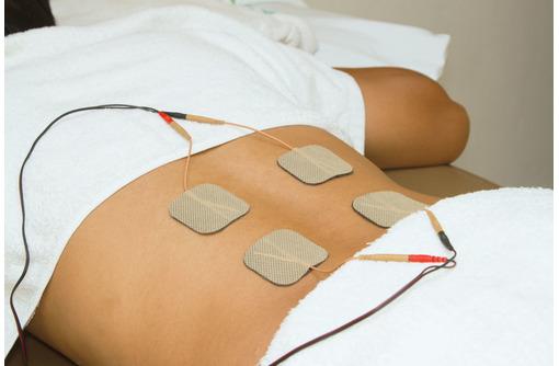 """Физиотерапия. МЦ """"Севклиник"""".Эффективная реабилитация.Современное оборудование., фото — «Реклама Севастополя»"""