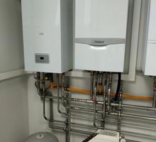 Срочный ремонт газовых котлов  в Феодосии - Газ, отопление в Феодосии