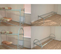 Металлические кровати эконом-класса - Мебель для спальни в Коктебеле