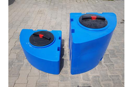 Емкость бак для воды 200 л, фото — «Реклама Севастополя»