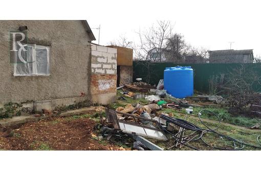 Дом 40 м2 на участке 5.5 сот ( СНТ Кипарис )., фото — «Реклама Севастополя»