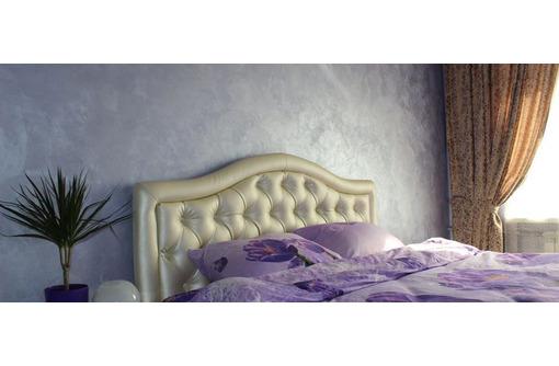 Шпаклевка, декоративная штукатурка - венецианка, марморино, отточенто - Ремонт, отделка в Севастополе