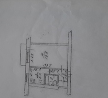 Продам 1 - комнатную квартиру малосемейного типа по улице 1 Конная Армия - Комнаты в Крыму