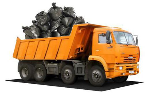 Вывоз мусора в Форосе – компания «Био-Партнер»: надежный помощник! - Вывоз мусора в Форосе