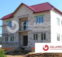Строительство жилых домов в Форосе – СК «Galankord»: отличное качество, индивидуальный подход! - Строительные работы в Крыму