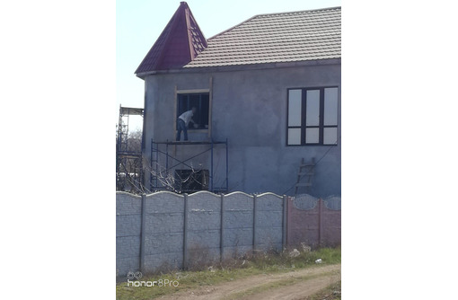 Строительство жилых домов в Форосе – СК «Galankord»: отличное качество, индивидуальный подход! - Строительные работы в Форосе