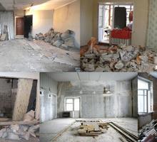 Демонтаж - Снос - Домов - Дач - Коттеджей - Ремонт, отделка в Севастополе