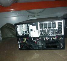 ИБП APC SURT 10000 XLI (10 квт) - Продажа в Симферополе