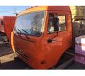 Кабины и каркасы на КамАЗ - Для грузовых авто в Судаке