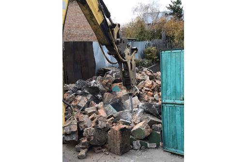 Вывоз мусора (любой) строительный, ветки, хлам - Вывоз мусора в Севастополе