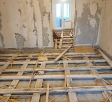 Демонтаж любой сложности: стен, пола, демонтаж квартир подготовка к ремонту. Вывоз мусора - Ремонт, отделка в Севастополе