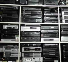 УТИЛИЗАЦИЯ!!!(вывоз) аудиотехники. - Музыкальные центры и магнитолы в Севастополе