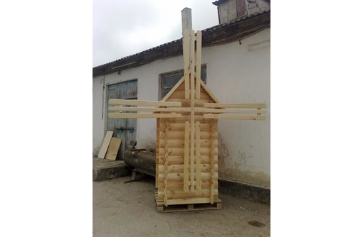 Кедр-2001: пиломатериалы, крепеж, изделия из дерева в ассортименте - Строительные работы в Черноморском