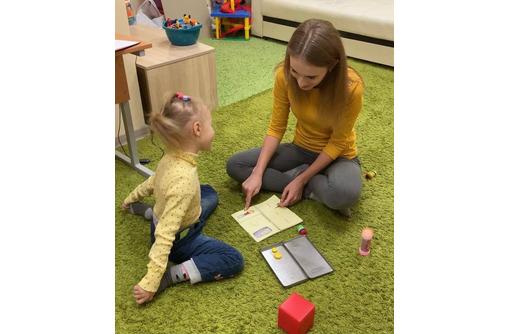 Запуск речи у детей о особенностями развития - Психологическая помощь в Севастополе