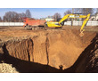 Демонтаж зданий, разработка котлованов , вывоз , утилизация мусора и грунта., фото — «Реклама Севастополя»