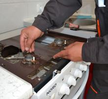Ремонт газовых плит и варочных поверхностей - Ремонт техники в Евпатории