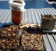 Дубовые колышки, щепа для напитков и настоек - Продукты питания в Ялте