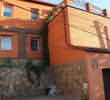 Продается жилой дом 192кв.м. г. Балаклава люкс2 этажа - Дома в Севастополе