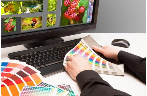 Требуется преподаватель-практик по Курс web-дизайн - Образование / воспитание в Севастополе