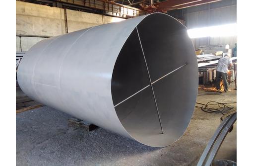 Вышки, армокаркасы, закладные металлоконструкции гиб 10мм-3м  рубка 25мм -3м сверление газорезка ... - Строительные работы в Севастополе