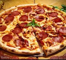 """Пицца, паста в Евпатории – экспресс-кафе """"Шау-Шеф"""": ешьте там, где вкусно! - Бары, кафе, рестораны в Крыму"""