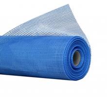 Сетка стеклотканевая 5х5 160 г/м2 1х50 м синяя StarBau - Фасадные материалы в Симферополе