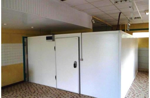 Холодильные Камеры для Мяса. Камеры Заморозки и Охлаждения. - Продажа в Севастополе