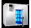 Холодильные Камеры Хранения Охлаждения Заморозки. - Продажа в Севастополе
