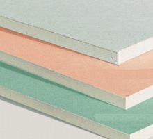 Гипсокартонный лист KNAUF потолочный - Листовые материалы в Симферополе