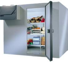 Холодильное Оборудование для Заморозки. Камеры Холодильные - Продажа в Старом Крыму